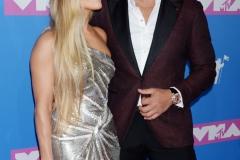 Jennifer Lopez and her mate Alex Rodriguez