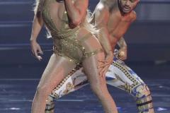 Jennifer Lopez aux MTV