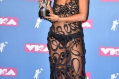 Rita Ora aux MTV