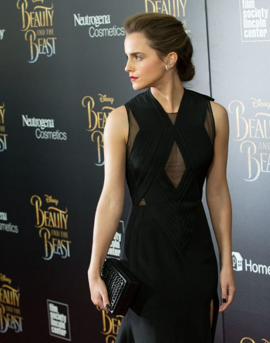 Emma Watson Private Photos Stolen And Leaked Online - LADbible