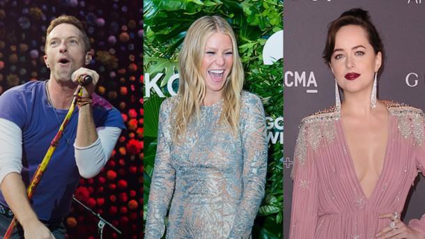 Chris Martin And Gwyneth Paltrow Relationship