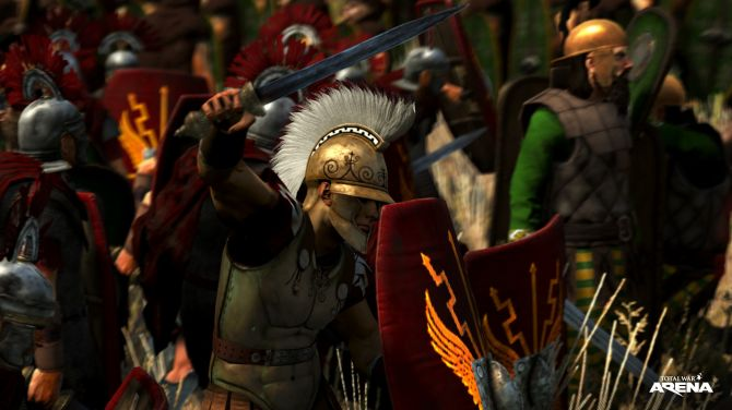 Total War Arena: We played Wargaming's Free to play and had
