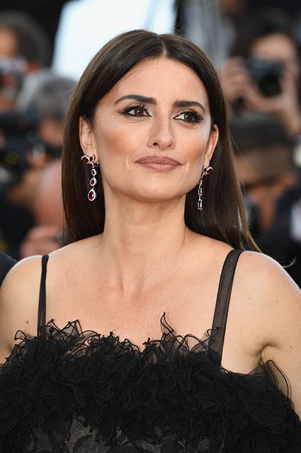 Cannes-2018: Penelope Cruz, Julianne Moore, Javier Bardem, Kristen Stewart, Keith Blanchett and