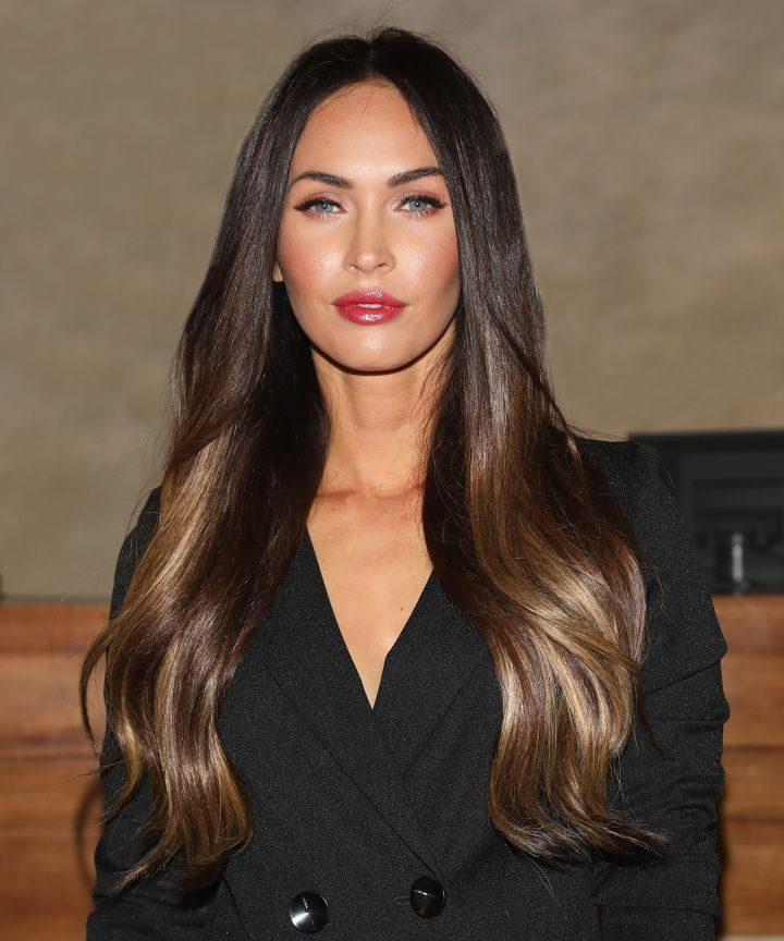 Megan Fox does not open mouth about #MeToo  Wirewag