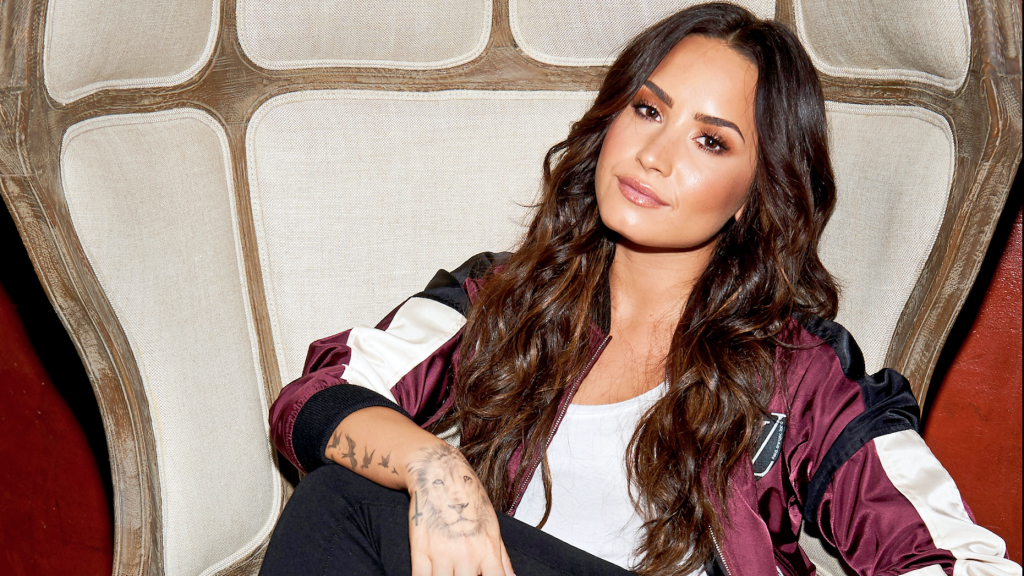 Demi Lovato May Release New Song Before 2019 Grammys