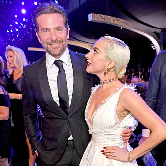Lady Gaga Bradley Cooper: Bradley Cooper And Lady Gaga Will Sing Shallow On The