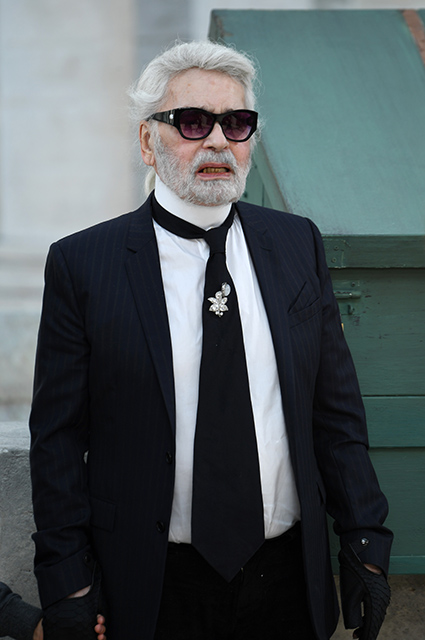 Cult Fashion Designer Karl Lagerfeld Died At The Age Of 85 Wirewag