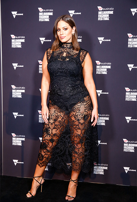Having A Fat Ass Is Your Right Plus Size Model Ashley Graham
