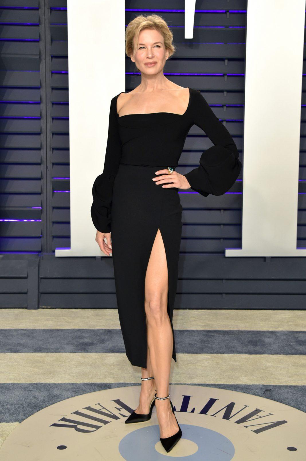 Renee Zellweger agrees to star in Bridget Jones's Diary 4 ...