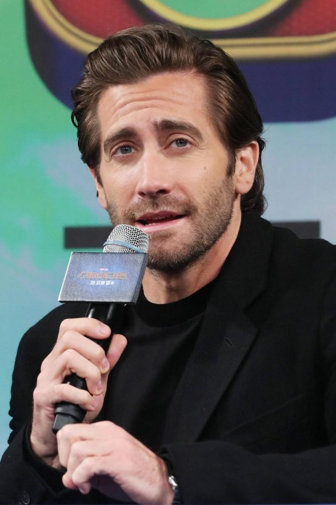 """Jake Gyllenhaal: """"I hope one day to become a father""""   Wirewag"""
