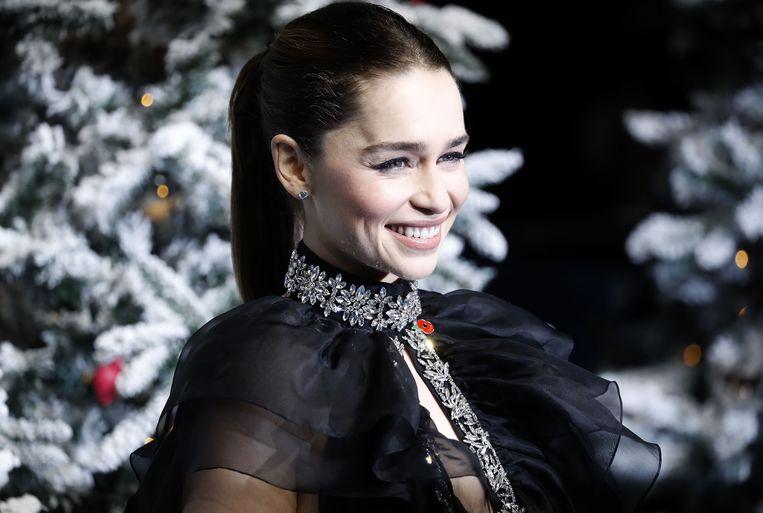 Emilia Clarke felt pressure to do Game of Thrones nude