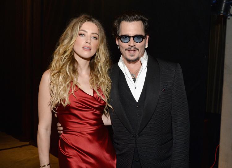 Johnny Depp Seeks To Cancel Amber Heard S Citation To Weinstein