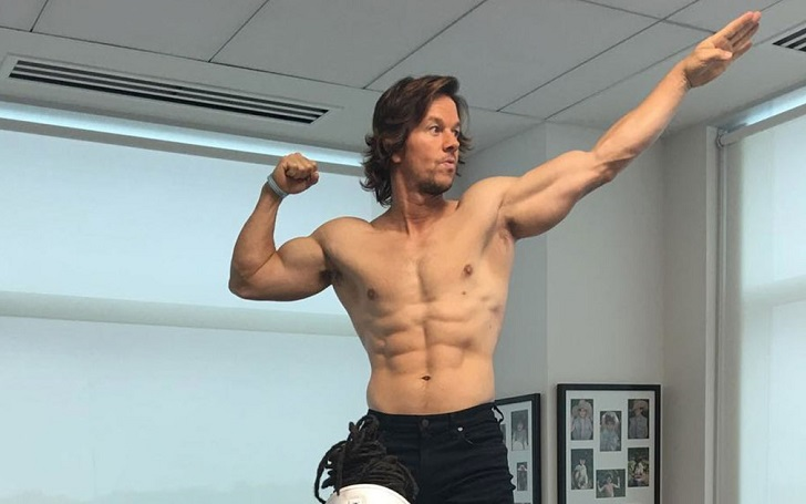Mark Wahlberg Reveals The Result Of 6 Months Of Intensive Training Wirewag