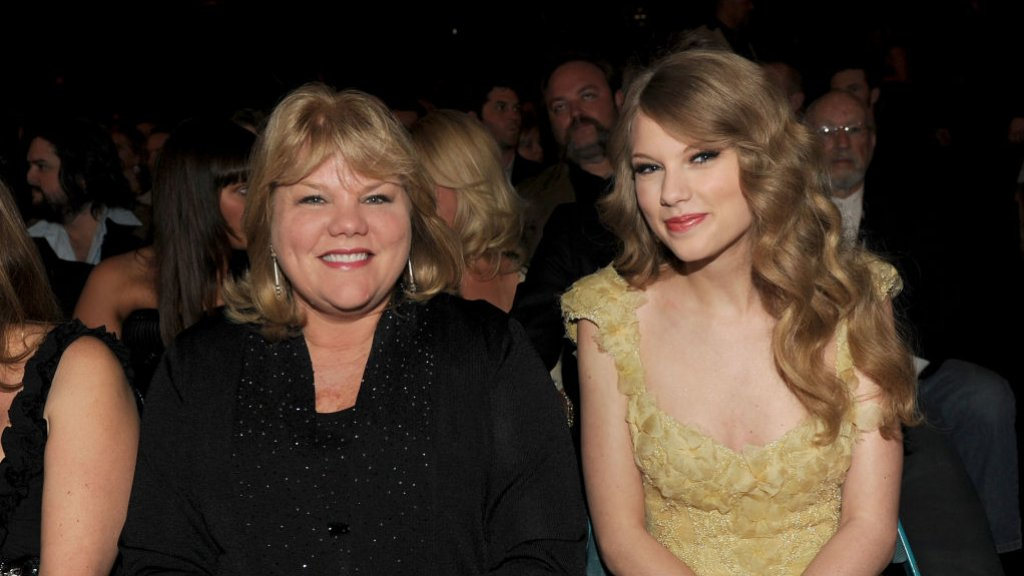 Brain Tumor Discovered By Mother Taylor Swift Wirewag