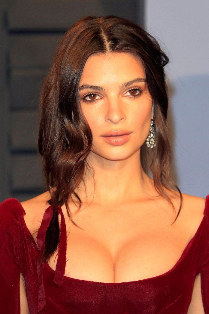 Model Emily Ratajkowski accuses photographer of sexual
